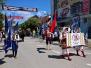 Guca Street parade 2016
